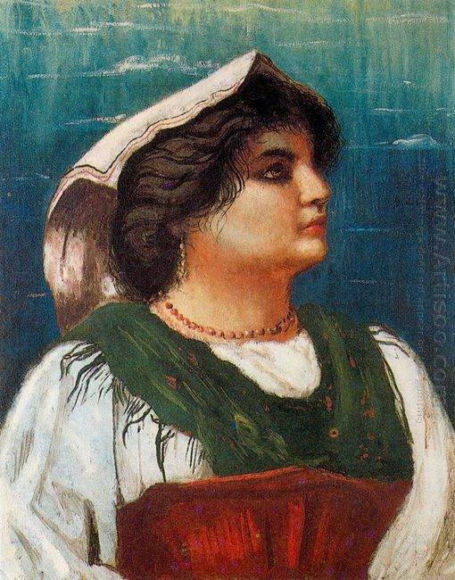 The Peasant Woman