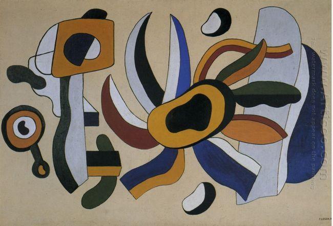 The Polychrome Fleur 1936