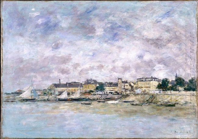 The Port Trouville