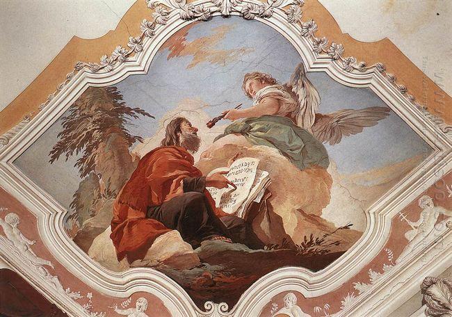 The Prophet Isaiah 1729
