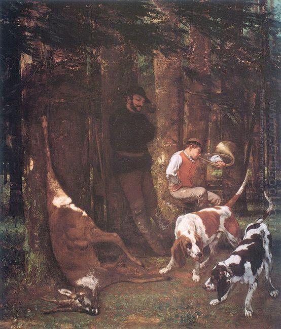 The Quarry 1857