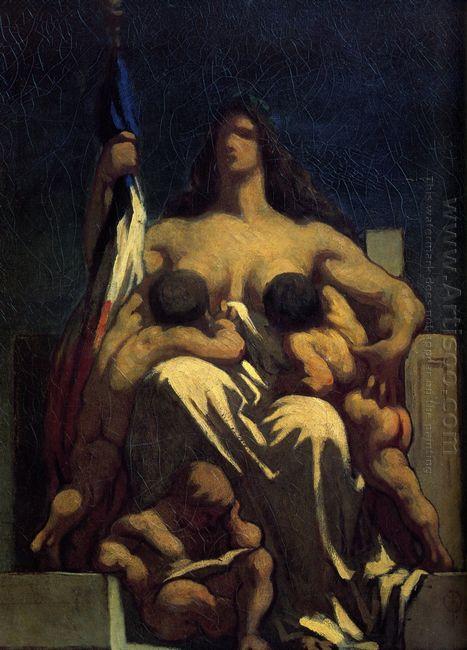 The Republic 1848