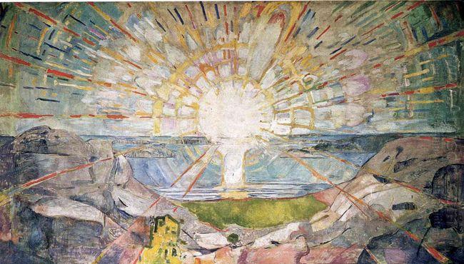 The Sun 1916