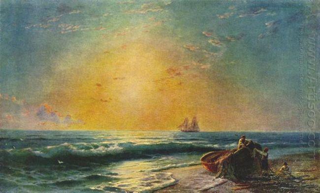 The Sunrize 1874