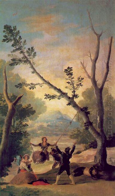 The Swing 1787