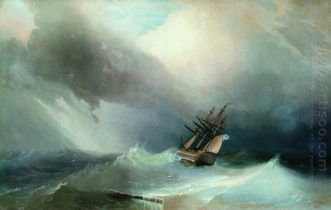 The Tempest 1851