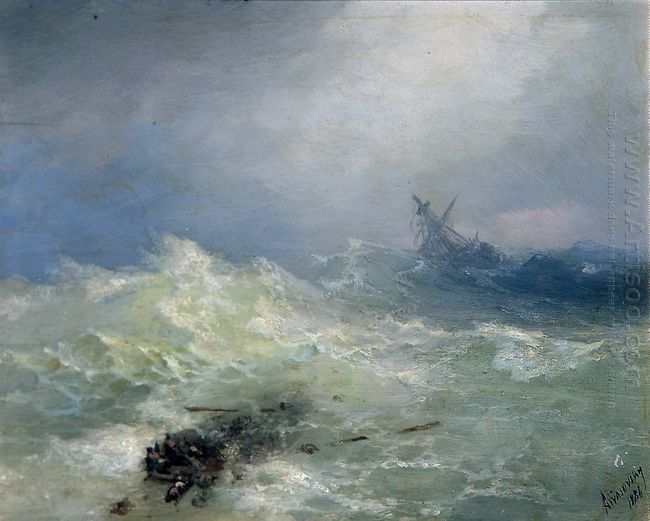 The Tempest 1886