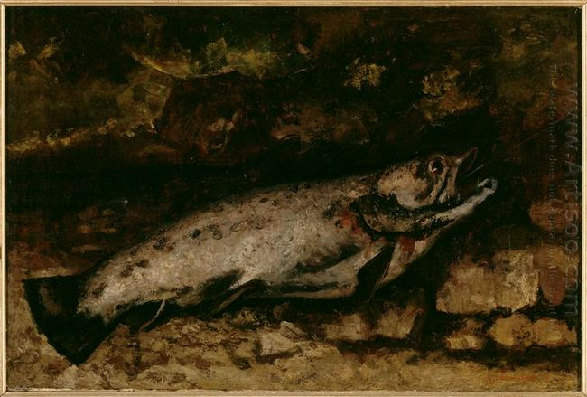 The Trout 1873