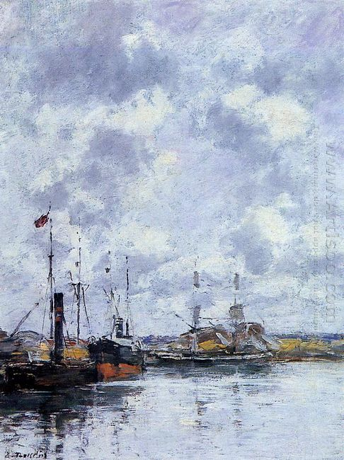 The Trouville Basin