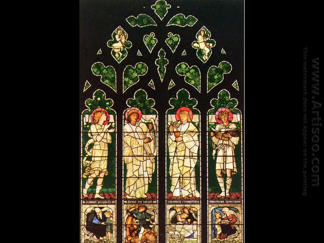 The Vyner Memorial Window
