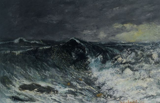 The Wave 1866
