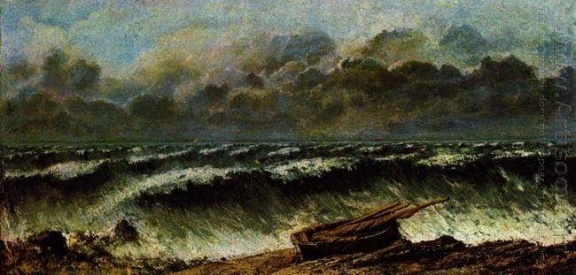 The Waves 1869