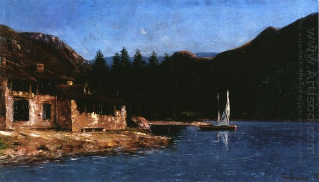 The White Sail 1877