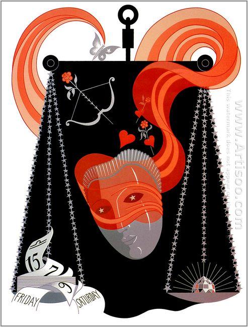 The Zodiac Libra