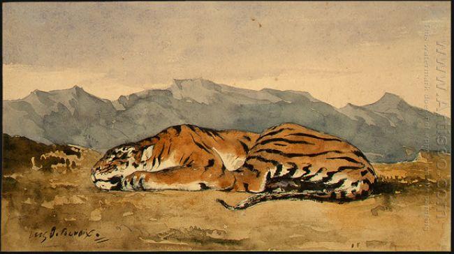 Tiger 1830