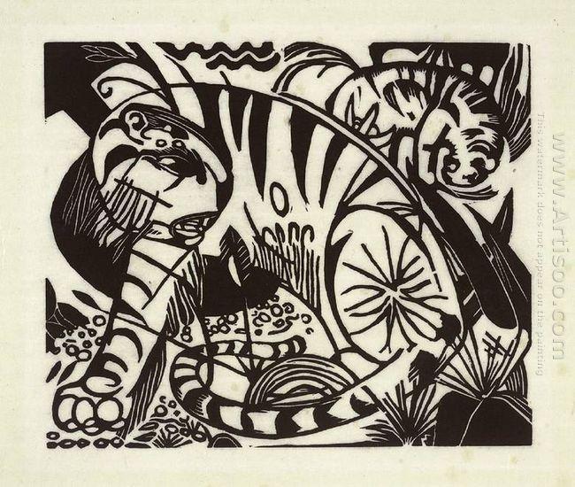 Tiger 1912 1