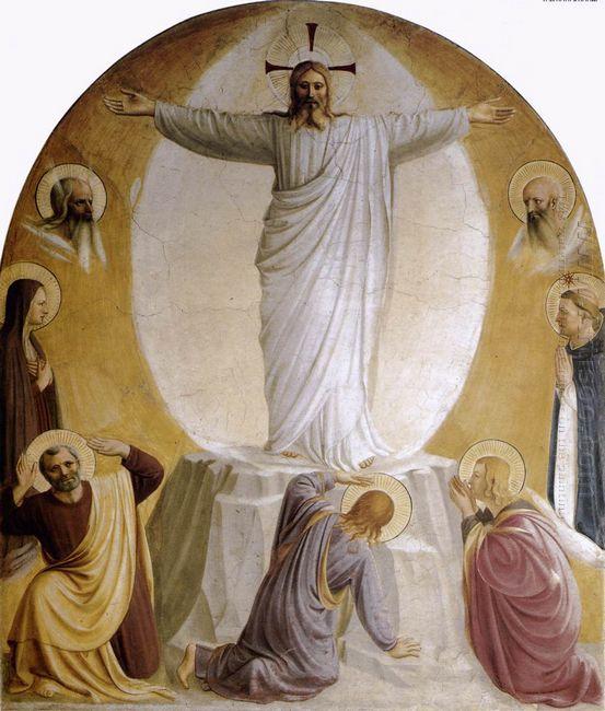 Transfiguration 1442
