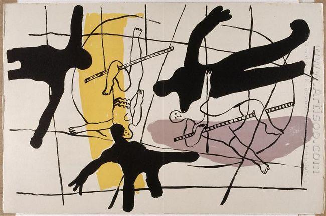 Trapeze 1950