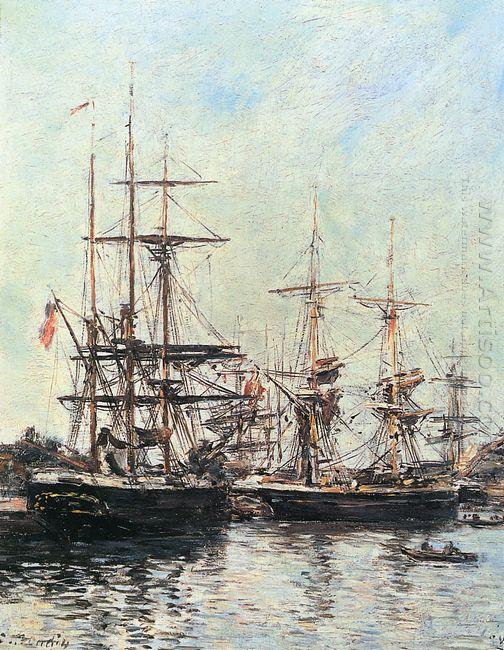 Trouville 1879