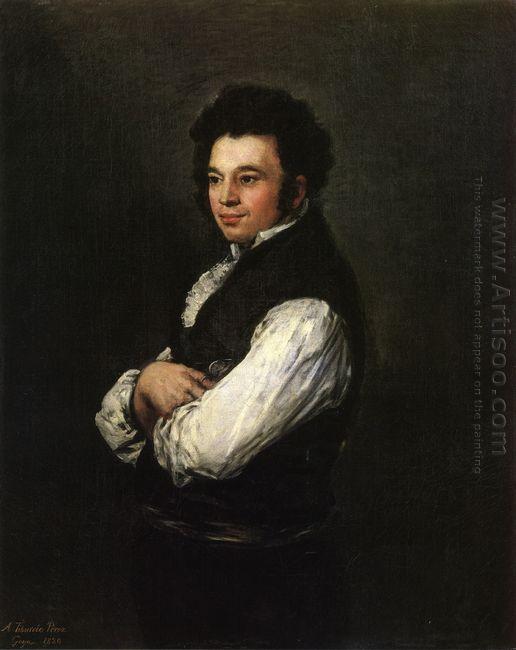 Tubercio Pérez Cuervo 1820