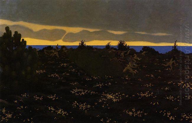 Twilight 1904