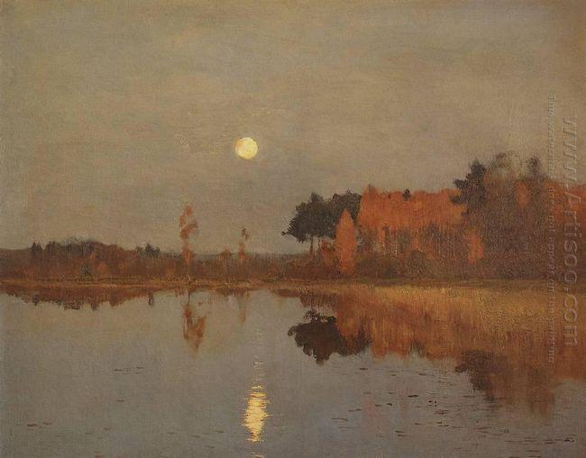 Twilight Moon 1899 1