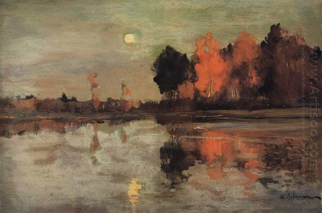Twilight Moon 1899