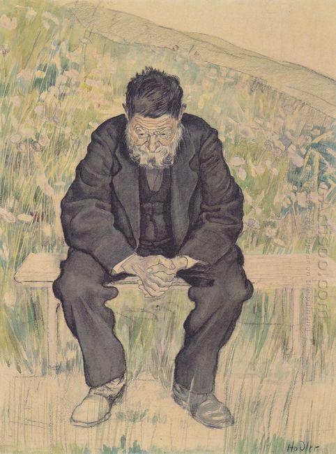 Unemployed 1891