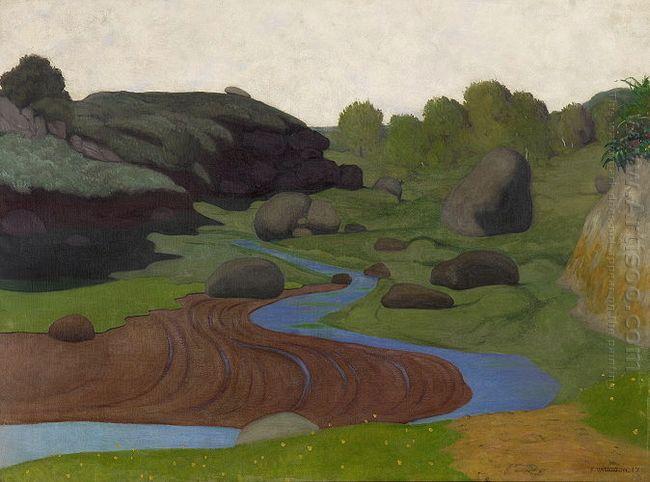 Vallon Breton 1917