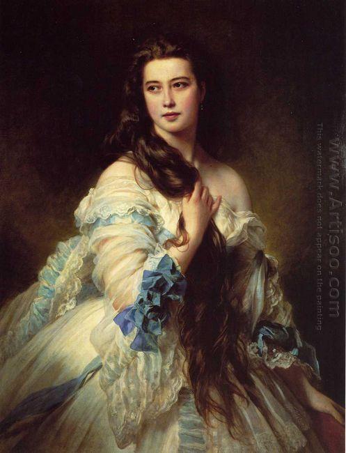 Varvara Rimskaya Korsakova