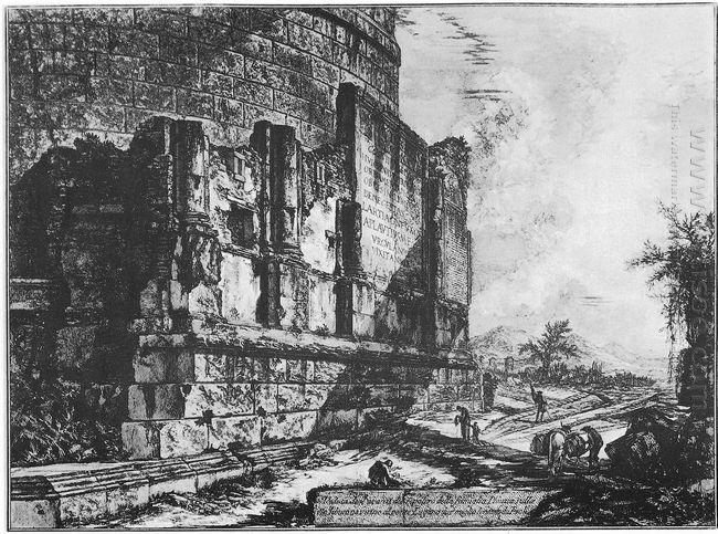 Vedute Di Roma 102