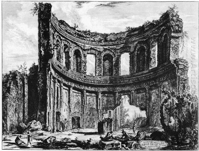 Vedute Di Roma 104