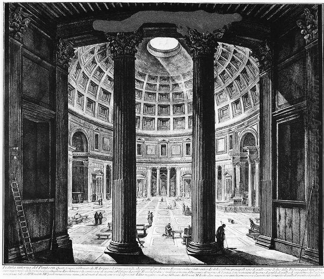 Vedute Di Roma 105