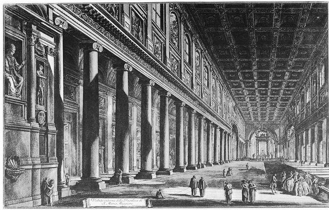Vedute Di Roma 106