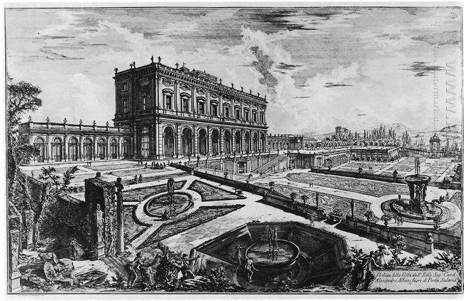 Vedute Di Roma 108