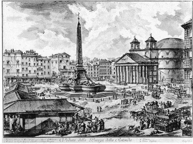 Vedute Di Roma 110