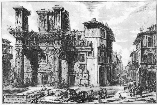 Vedute Di Roma 114