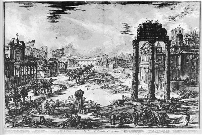 Vedute Di Roma 119