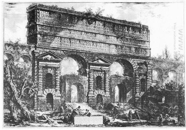 Vedute Di Roma 17