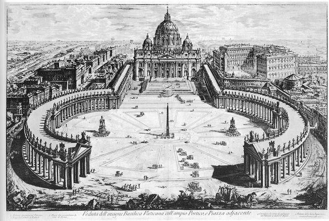 Vedute Di Roma 18