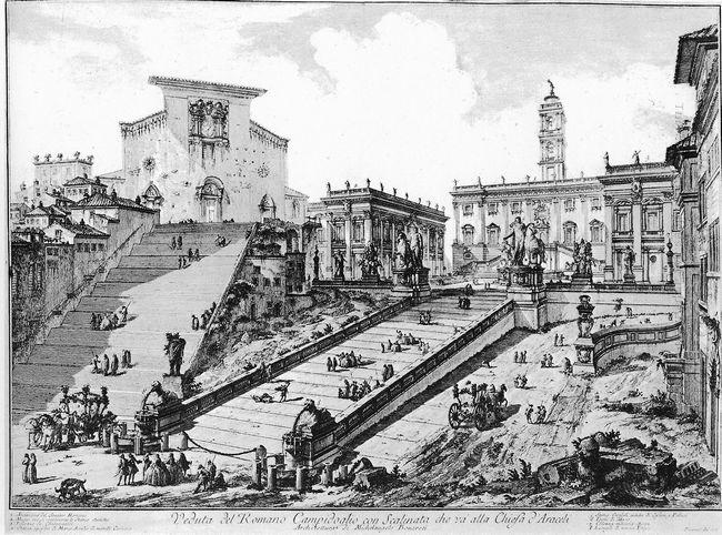 Vedute Di Roma 19
