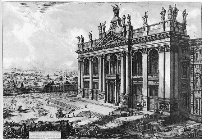 Vedute Di Roma 21