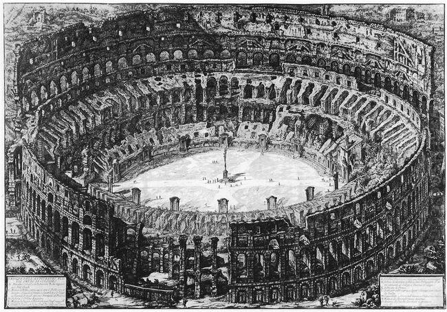 Vedute Di Roma 23