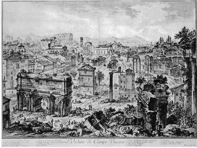 Vedute Di Roma 29