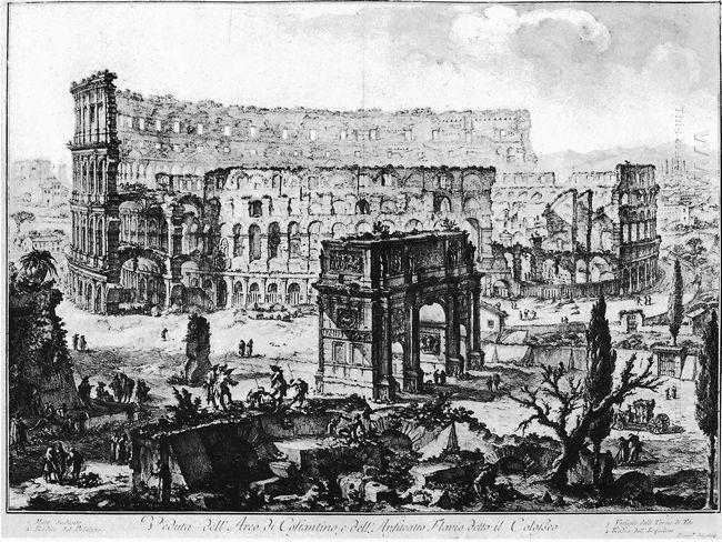 Vedute Di Roma 38