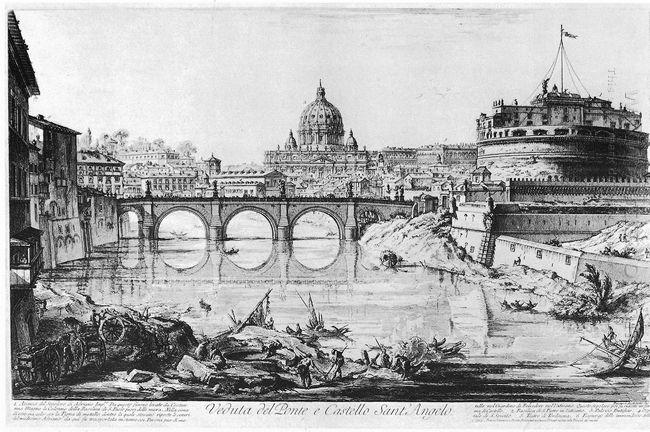 Vedute Di Roma 45