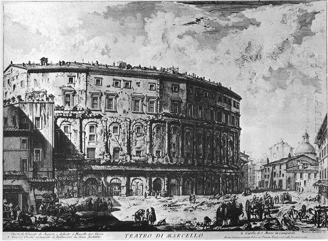 Vedute Di Roma 46