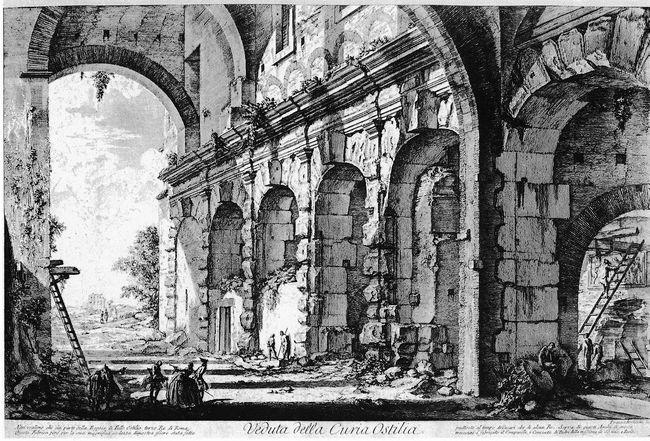 Vedute Di Roma 48