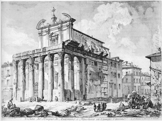 Vedute Di Roma 51