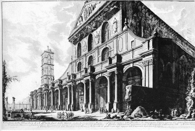 Vedute Di Roma 55